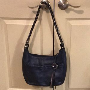 Brighton braided bag